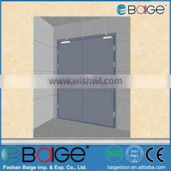 BG-F9025 wooden fire rated doors core