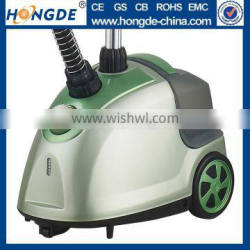 609A 1500W cheapbest Single Power Button Easy Operating Professional Home Appliance vertical commercial clothes steamer