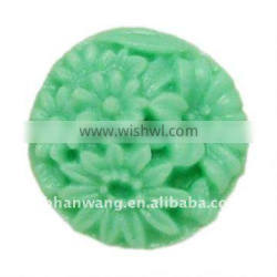 silicone rubber mould for resin craft F0030