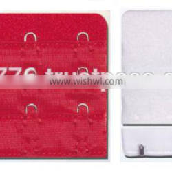 3 hooks and 3 rows, OEM, own brand, bra hook and eye with competitive price to any models