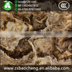 2015 Luxury New Design interior wall panels wholesale faux stone