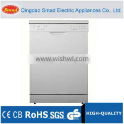 Best quality electric control freestanding dishwasher for home
