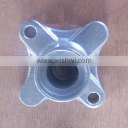 investment casting steel insulator fitting