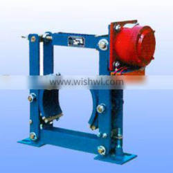 Professional JZ series energy conservation electro-magnet drum brakes factory