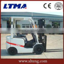 CE approved 1.8ton forklift simiar to toyota forklift