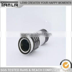12X Optical Zoom Lens For Samsung Galaxy S4,S3,Note 2