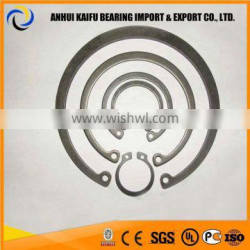 WR37 High quality China suppliers Snap Rings WR 37