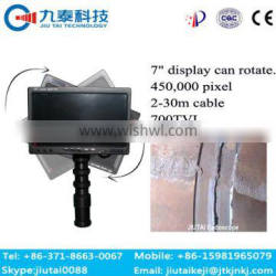GTS-16 NDT inspection service vehicle test equipment automobile testing equipment borescope