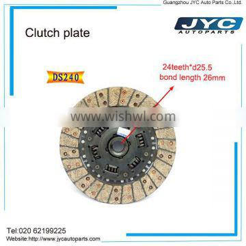 clutch disc for JYC parts number 4FD-080100