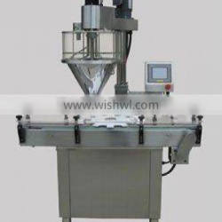 Automatic powder filling machine DHS-2A-2