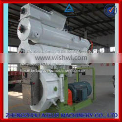 Dairy Cow Feed Pelletizer Machine For Sale
