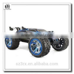 High power fighting car model toy with electronic remote control OEM