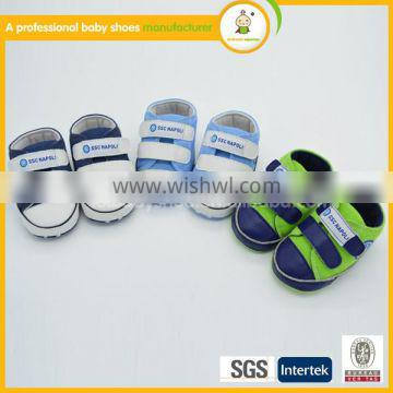 China factory wholesale high quality baby shoe