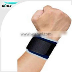Wrist Arm Band Elastic Strap Wrap Therapy Compression Support Brace Protector