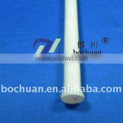 Recrystallized SiC Thermocouple Protection Tubes