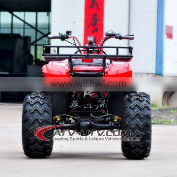 China made Shaft Transmission Adults Electric Farm Vehicle ATV For Sale