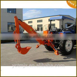 High quality construction machinery backhoe loader