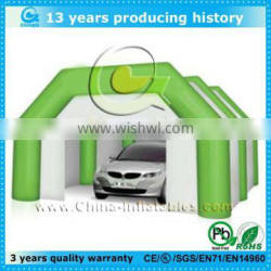 Cheap inflatable car tent for sale