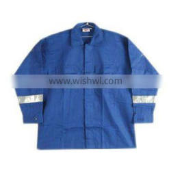 100 Cotton Proban Flame Resistant Safety Shirt