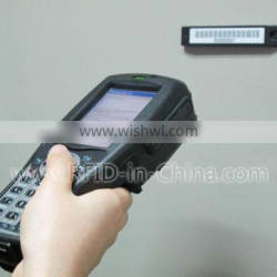 High Performance Portable RFID Reader for Library/Warehouse Asset Management