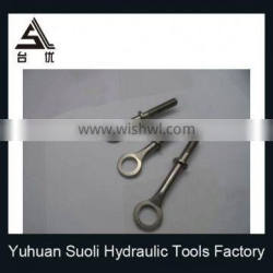 High quality Power Transmission Cross arm Hot Line Clamp