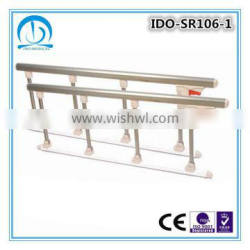 Medical Bed Aluminum Alloy Collapsible Side Rail