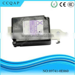 OEM# 89741-0E060 High quality wholesale price car electronic remote control door lock receiver for toyota