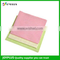 Spunlace Non Woven Microfiber Cleaning Cloth