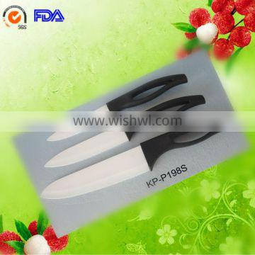 healthy high quality household ceramic knife