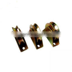 China metal gate rollers