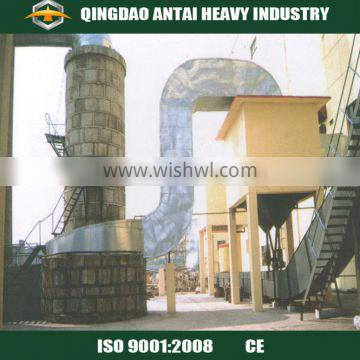 furnace dust collector made in china