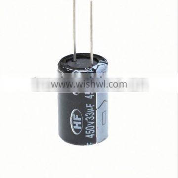 CD228L 16V 100UF 6.3x12MM standard Radial Extremely reduced impedance at high frequency range Aluminum Electrolytic Capacitors
