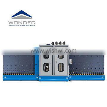 Automatic Vertical Insulating Glass Washing and Dry Machine with Factory Price Glass Washer Dryer Machine