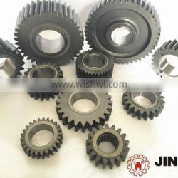 reduction gears for excavator gear sets