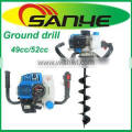 5200 double handle Earth Auger for planting