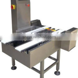 HI-SPEED MICROMATE TWO BELT-CHANNEL CHECK WEIGHER