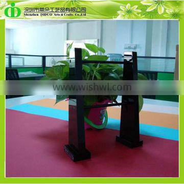 DDJ-0011 ISO9001 Chinese Factory Wholesale SGS Test Test Counter Jewelry Display Shelves
