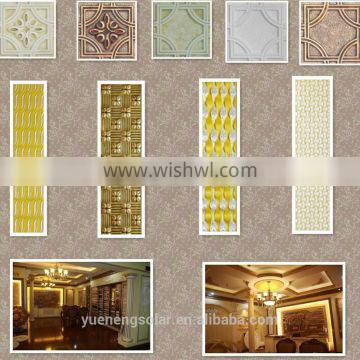 Decorative PU Moulding For Wall