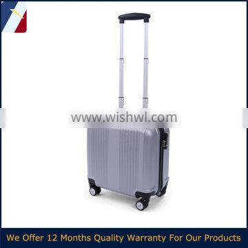 2015 male hard shell cabin/carry on/check-on luggage