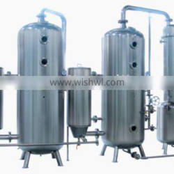 WZLL Series Two-efficiency Outer circulation vacuum concentrator (can reclaim alcohol)