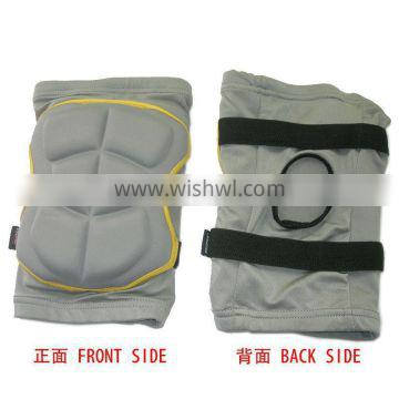 Eyecatching Knee Support Fashioal Skateboard Roller Blading Knee Protective Safety Gear Pad Guard