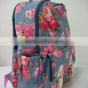 Fashion Maternity Mother Baby Kits Backpack for Mummy
