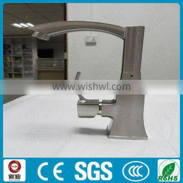 modern cheap prices of kitchen stainless steel basin faucets designs