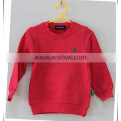 high quality 2015 fashion children knitted pullover sweater