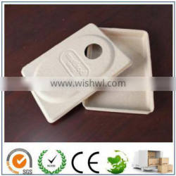 ECO Friendly Molded Pulp Packs/Recycled Pulp Packagings/Pulp Tray