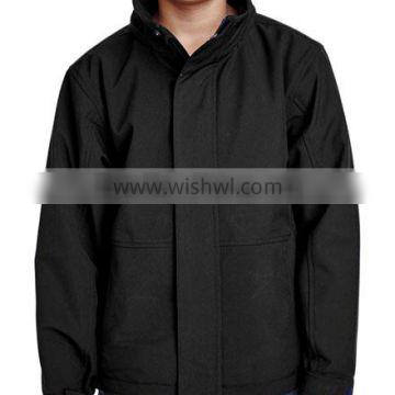 Youth Guardian Insulated Soft Shell Jacket 161610