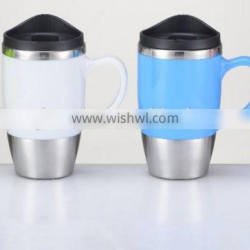 400ml stainless steel drinking cup