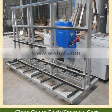 HR2000*1200 Glass Trolley for insulating glass