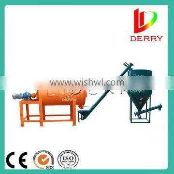 Factory directly selling :dry mortar production mixing machinery for/on sale