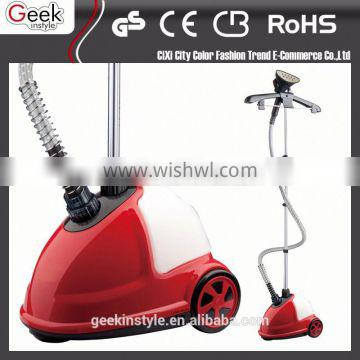 220 v 1500 w vertical metal hand electric automatic garment care steamers